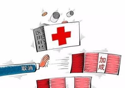医用耗材的出路:耗材企业应集结发展