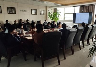 乐天堂在线官网医疗品牌战略规划研讨会顺利召开