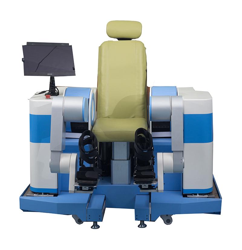 下肢康复机器人-1