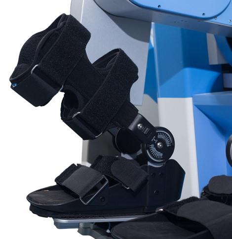 下肢康复机器人-2