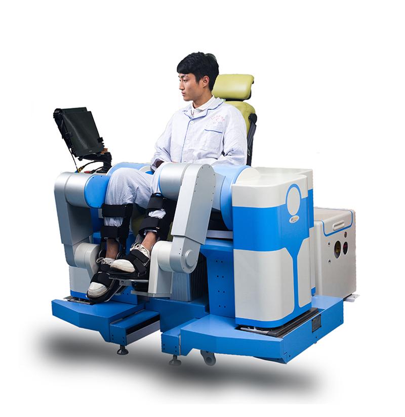 下肢康复机器人-3